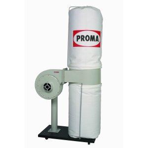 Odsávač prachu PROMA OP-750