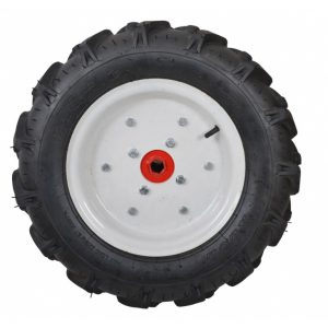 Pomocné kolesá pre HECHT 7100 - HECHT 007112