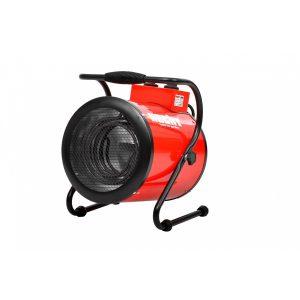 Priamotop s ventilátorom a termostatom HECHT 3330