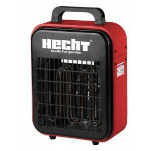 Priamotop s ventilátorom a termostatom HECHT 3500