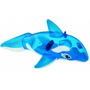 510501 - detská nafukovacia veľryba