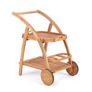 HECHT S TROLLEY - Servírovací stolík