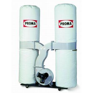 Odsávač prachu PROMA OP-2200