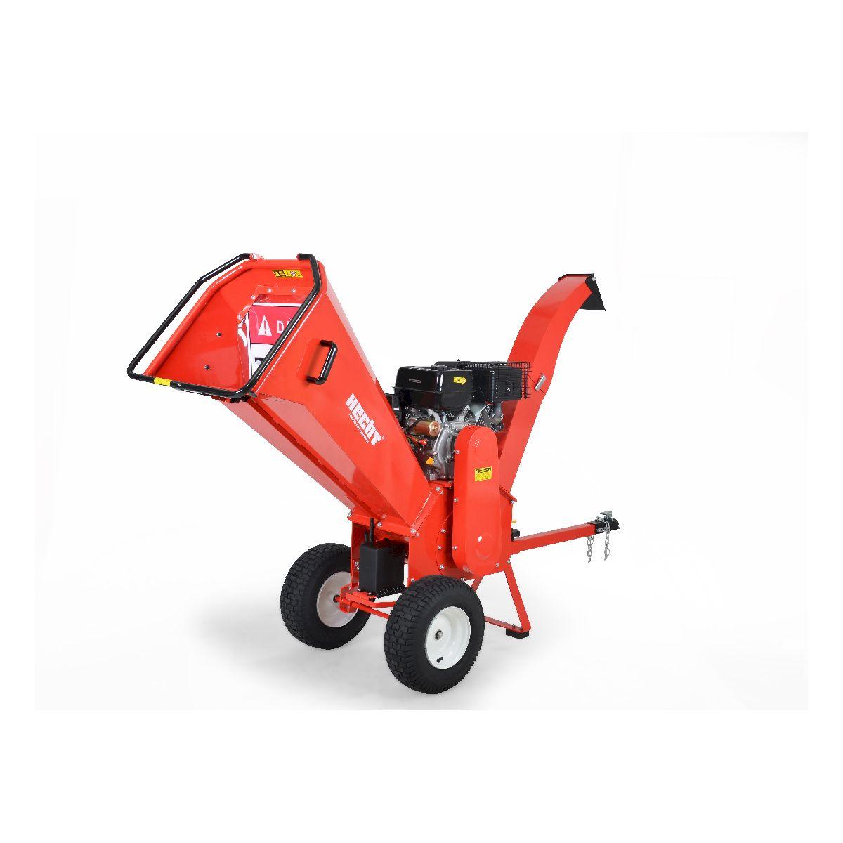 f90d108263cb9 HECHT 6642 - motorový drvič - ASKEN tools